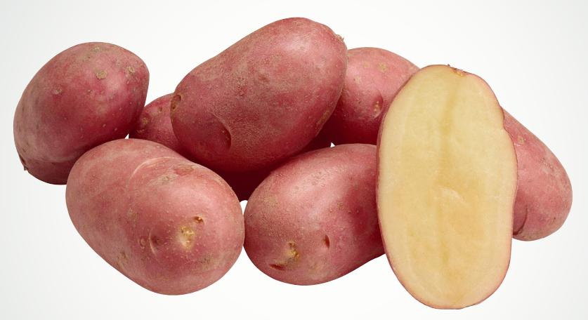 Patate rosse: ottime in cucina, preziose per l'organismo ...