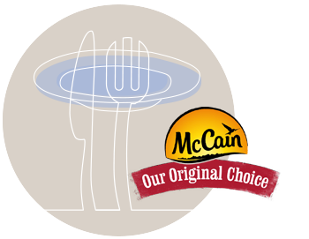 Mc Caine - Our Original Choice